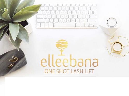 Online Course | Elleebana Lash Lift