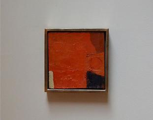 The uplifting paintings of Deborah Tarr