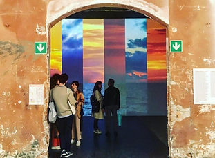 Biennale di Venezia 57 The Nico Kos Earle Diary