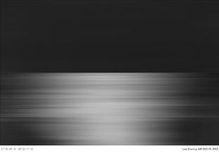 Time and Water, A photographic series by Andrea Hamilton
