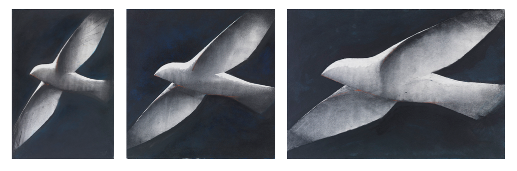 Wings Ascending