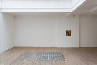 Pietro Paolini Christopher Orr Catalogue Essay - Ibid Gallery