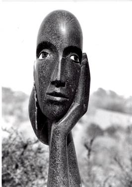 Somali Head
