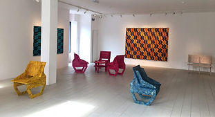 Two Tones-Art Exhibitions