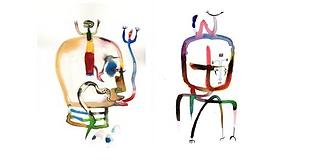 #ONESTOWATCH The Melissa Curry Art Series