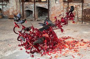 Breaking Glass – A Material Comeback at La Biennale di Venezia