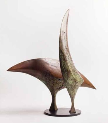 Crescent Bird Maq