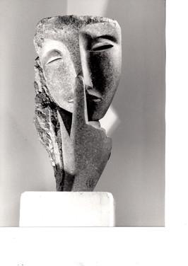 Somali Head Series