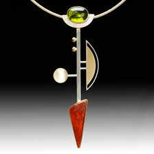 Necklace : Balance of Energy