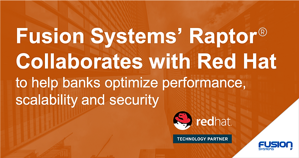 Red Hat and Raptor Partnership