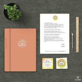 Interior designer -Business branding