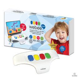Webee - Package design