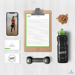 BFIT - Business branding