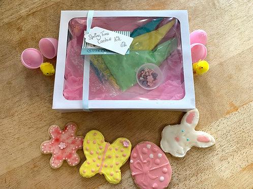 Spring Time Cookie Kit
