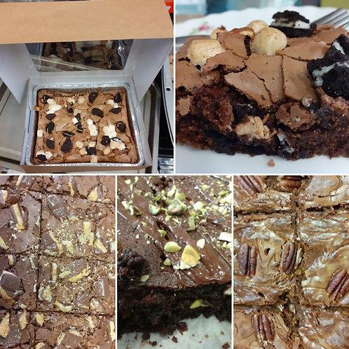 Brownie Kit