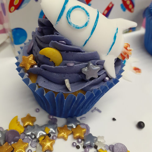 Out of this world, Cupcake Kit