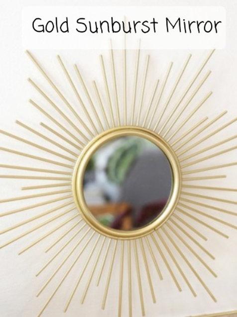 Lisa Angel, Star Burst Mirror