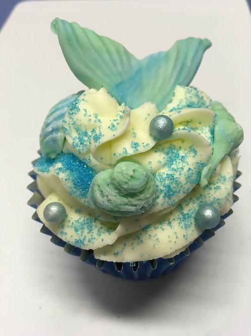 Mermaid Baking Kit.
