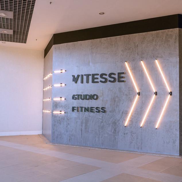 Vitesse Studio