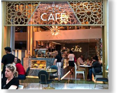 Clube Café