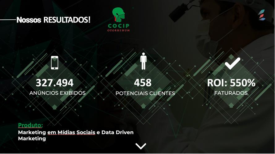 CLINÍCA COCIP