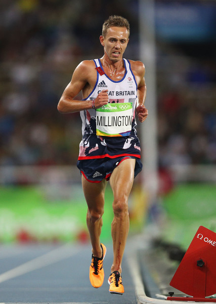 Ross Millington