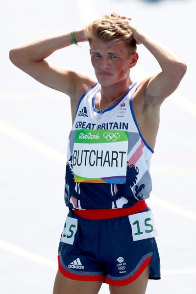 Andrew Butchart