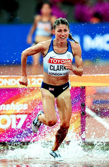 Rosie-Clarke