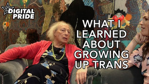 Growing Up Trans (2018)