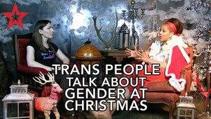 Trans At Christmas (2017)