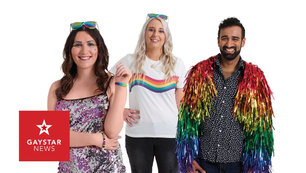 One Year On: Heathrow Pride Campaign (2019)
