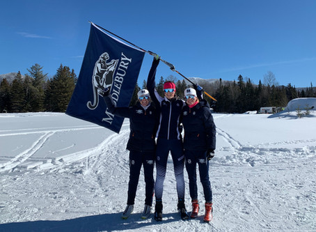 Big Cats take big wins in Williams Carnival skate relay
