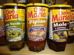 Produits Doña Maria