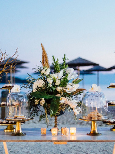 Norma Beach Wedding Venue