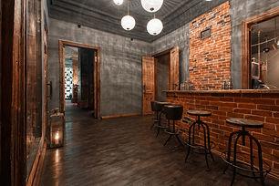Newly Renovated Restaurant.jpeg