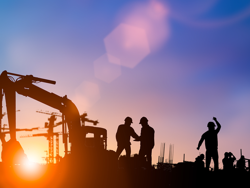 Financing Options for a Construction Business - What You Need to Know