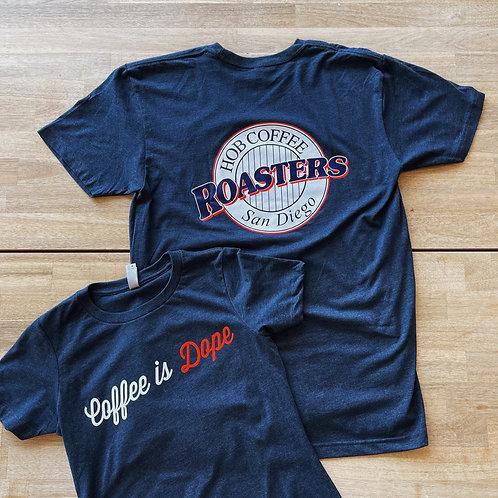 1998 San Diego Roasters Tee