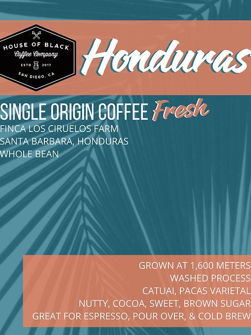 Honduras - Mircolot Single Origin (12oz Bag)