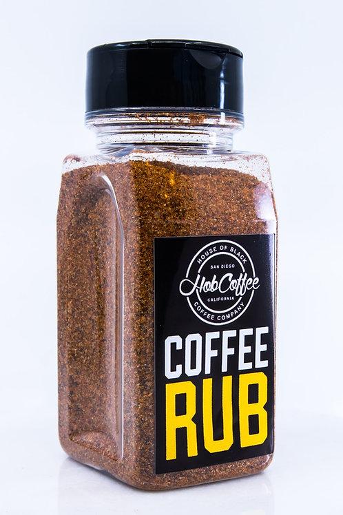 H.O.B. Coffee Rub