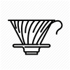 Brew Coffee with Hario V60