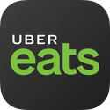 uber eats coffee san diego