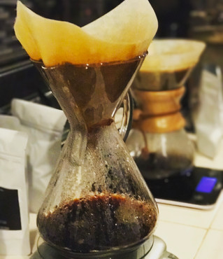 Coffee Love & The Third Wave Movement
