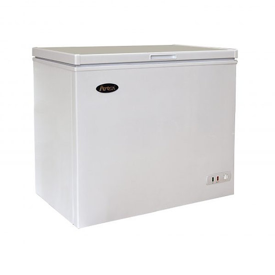 """Solid Top Chest Freezer 38"""" - MWF9007"""