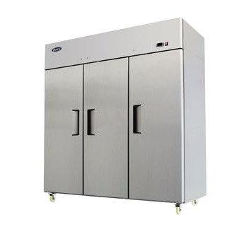 3-Door Reach-In Refrigerator - Top Mount MBF8006GR