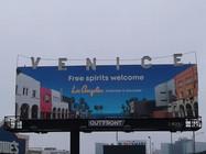 LA Tourism