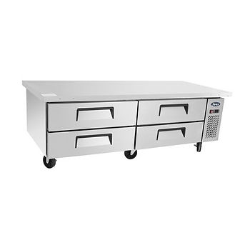 72in Refrigerated Chef Base Stand MGF845