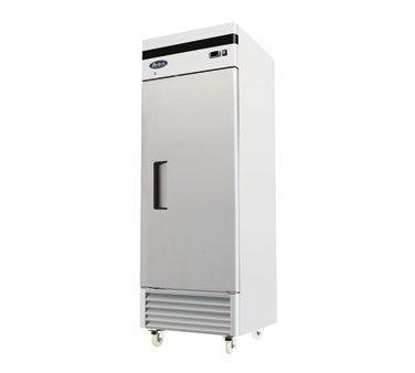 1-Door Reach-In Refrigerator - Bottom Mount MBF8505GR