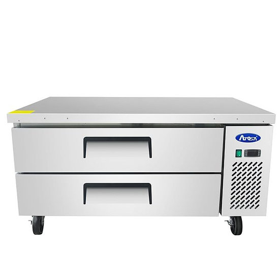 "2-Drawer Refrigerated Chef Base 52"" - MGF8451GR"