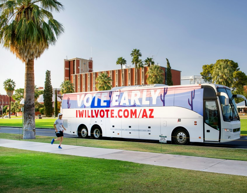 arizona bus
