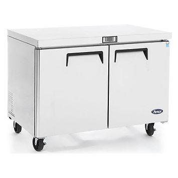 48in Undercounter Refrigerator MGF8402GR
